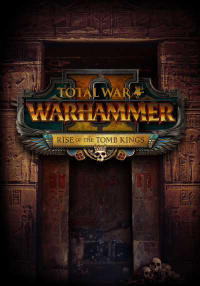 Total War™: WARHAMMER® II  Rise of the Tomb Kings