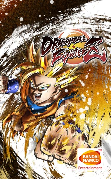 Dragon Ball Fighter Z – Standard Edition