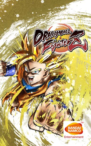 Dragon Ball Fighter Z – Ultimate Edition