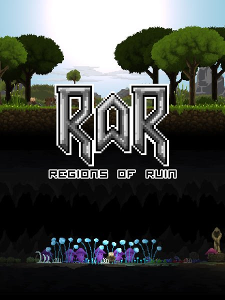 Regions Of Ruin - Early Access