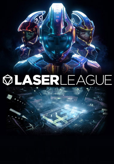 Laser League - Early Access Game