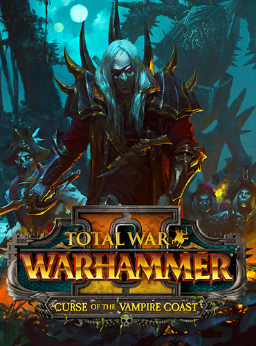 Total War™: WARHAMMER® II – Curse of the Vampire Coast