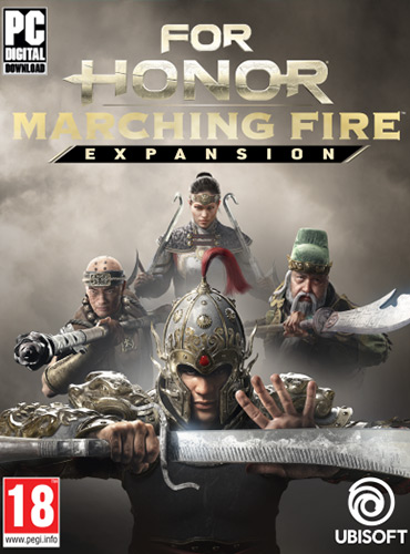For Honor™ Marching Fire Expansion