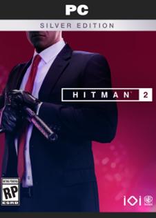HITMAN™2 Silver Edition