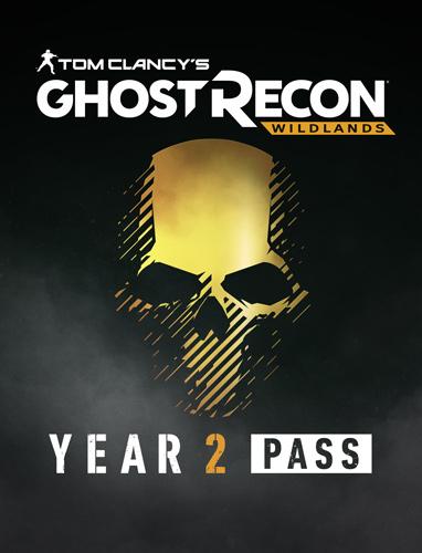 Tom Clancy's Ghost Recon® Wildlands - Year 2 Pass