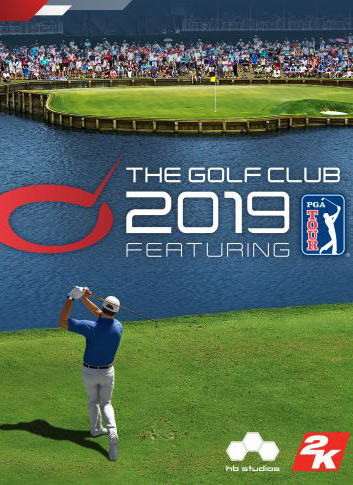 The Golf Club™ 2019 featuring PGA TOUR