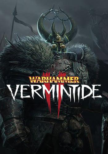 Vermintide 2 logo