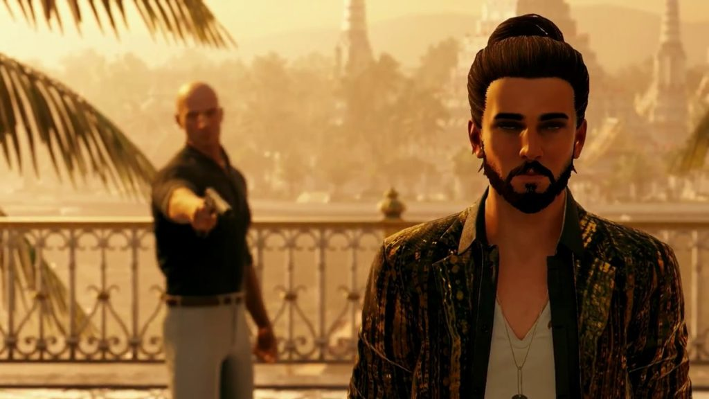 Hitman 3 Release Date Epic Exclusivity Content And Other Important Info Everything We Know