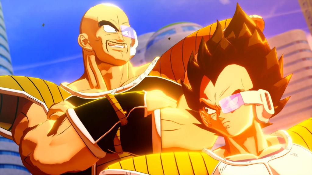 Dragon ball Z Super battle Power Level 576