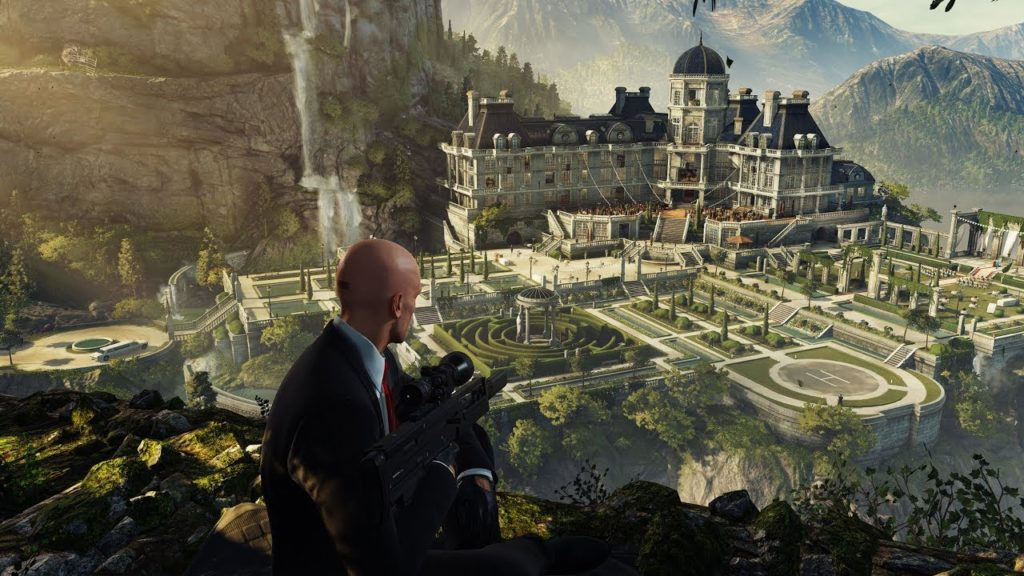 Hitman 3 Release Date Announced Here S All The News We Have