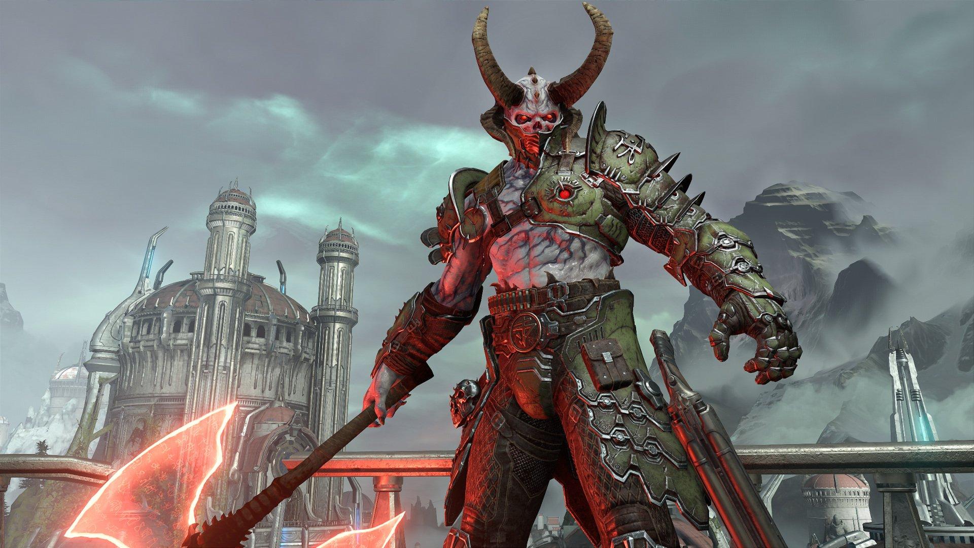 Biggest DOOM Eternal gameplay changes | 2game