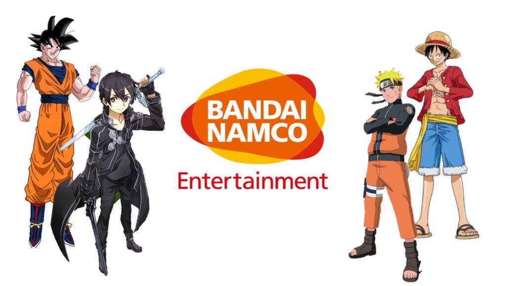 Bandai Namco Game Sale now live! Bundles available! | 2Game.com