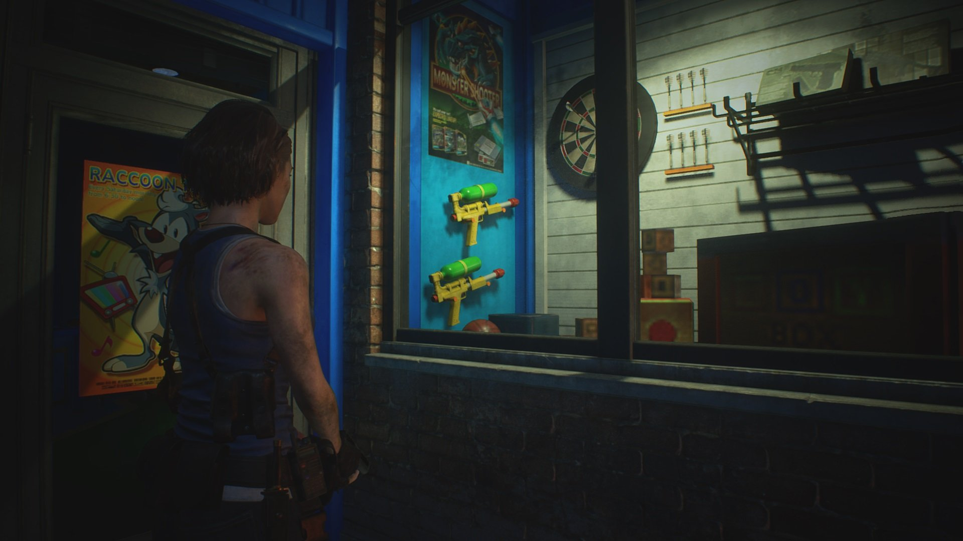 Full List Of Resident Evil 3 Remake Weapons And Mods Guide