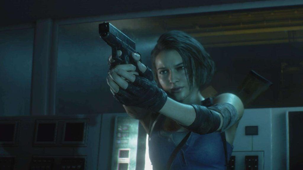 Resident Evil 3 Remake Unlockables List Get Them All Guide