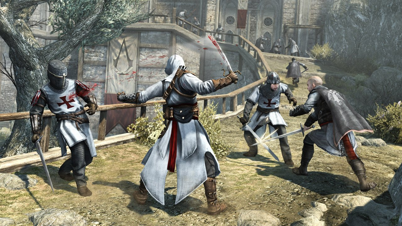 Best Assassin S Creed Game On Pc The Ultimate List 2game