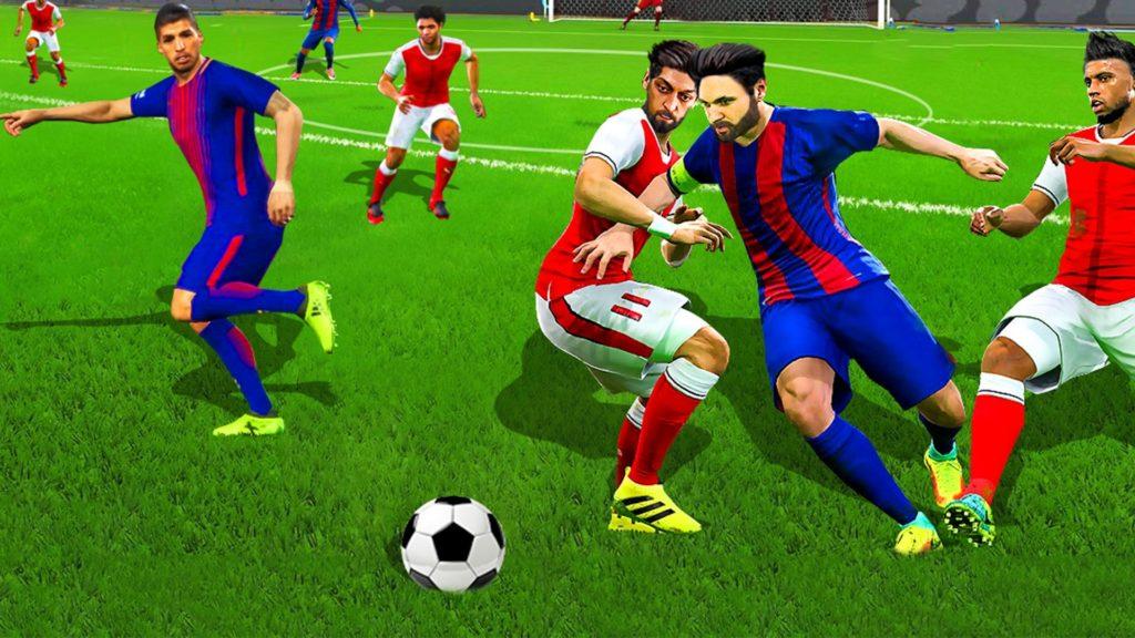 Online Spiele 2021